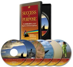 Purpose-Driven Success: Love Your Life... Live Your Passion...