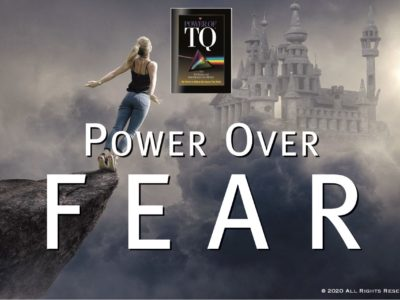 Power Over Fear