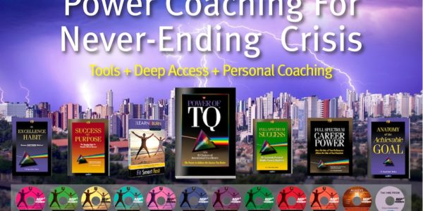 Power Coaching For Never-Ending Crisis…